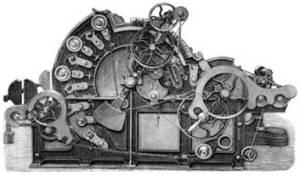 Máquina de fabricar clientes