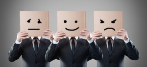 Emociones de clientes