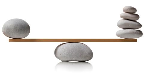 Equilibrio crecimiento rentabilidad