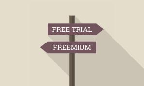 Free Trial vs Freemium